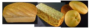 Vers Brood en broodjes