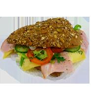 Broodje Ham & Kaas