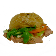 Broodje Paté