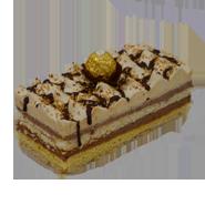 Ferrero Schnitt
