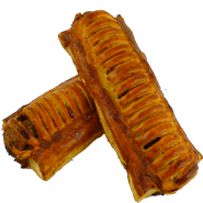 Frikandelbroodje