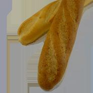 Stokbrood Tarwe